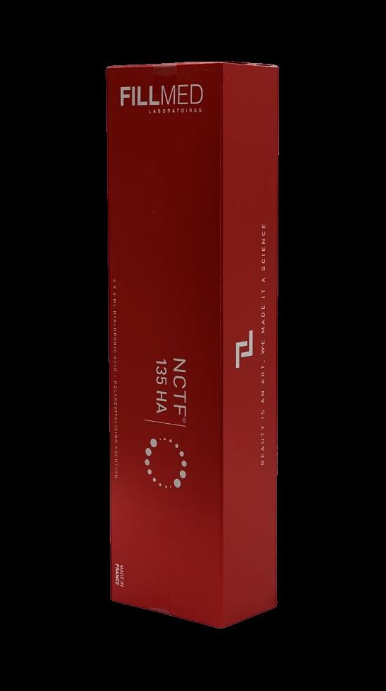 Filorga Fillmed NCTF 135 HA