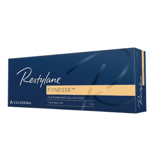 Restylane Fynesse Lidocaine