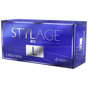 Stylage L Lidocaine