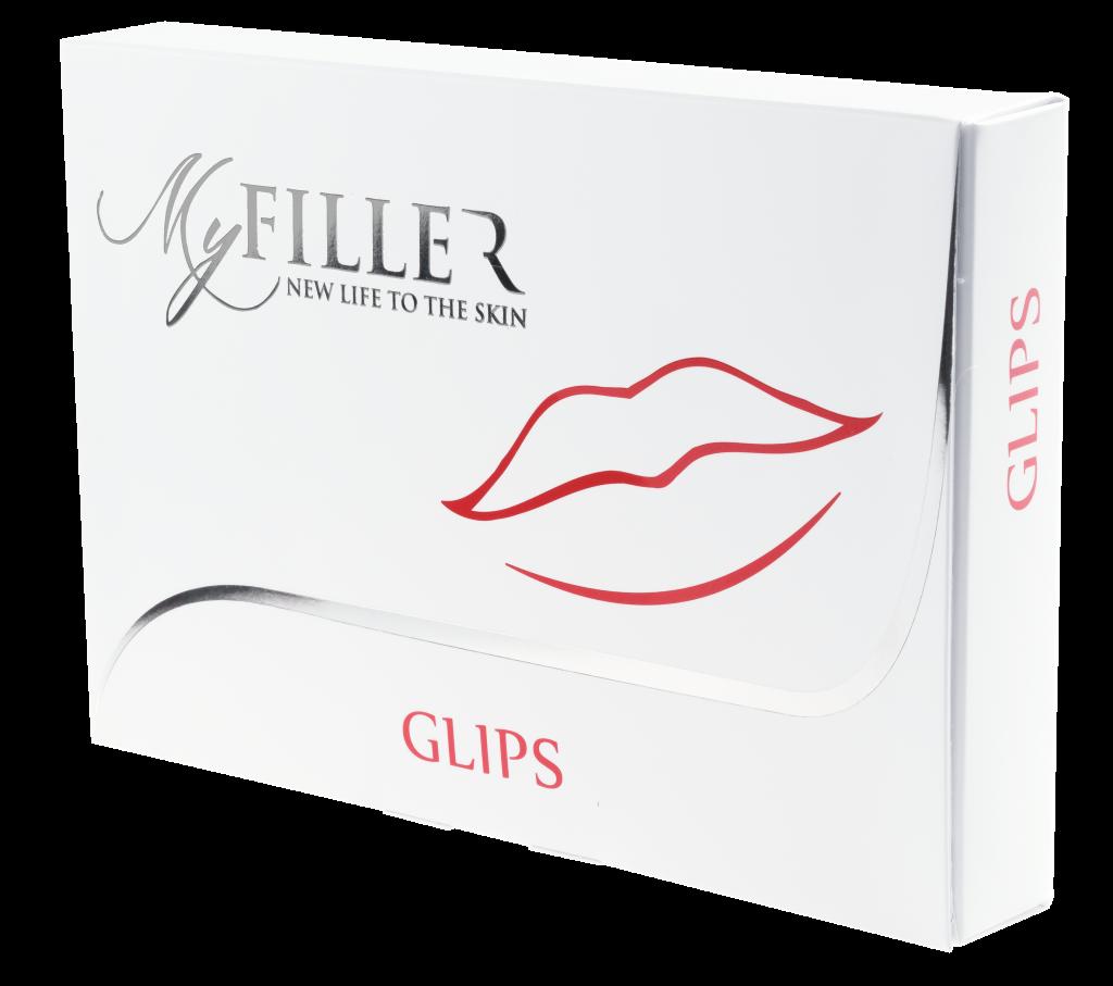 My Filler Glips (20G)