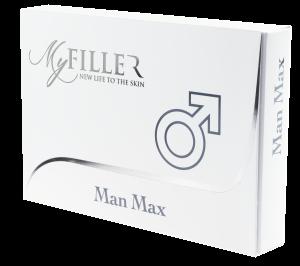 My Filler Man Max (25G)