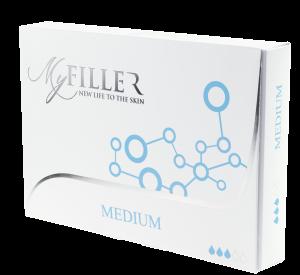 My Filler Medium (25G)