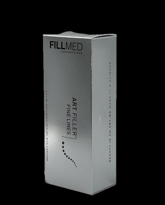 Filorga-Fillmed Art Filler Fine Lines