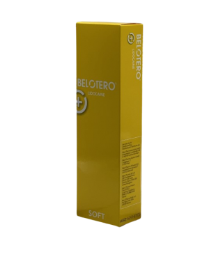 Belotero Soft +Lidocaine