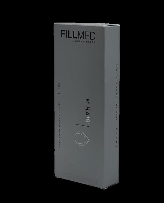 Fillmed M-HA 18 (1 x 1.0ml)
