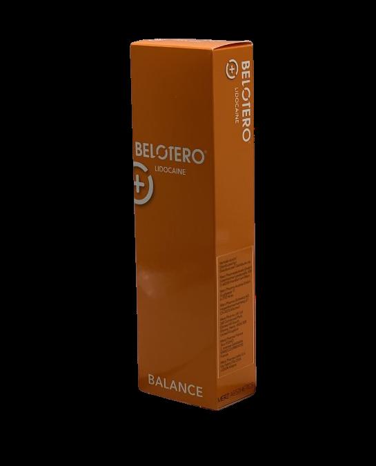 Belotero Balance +Lidocaine