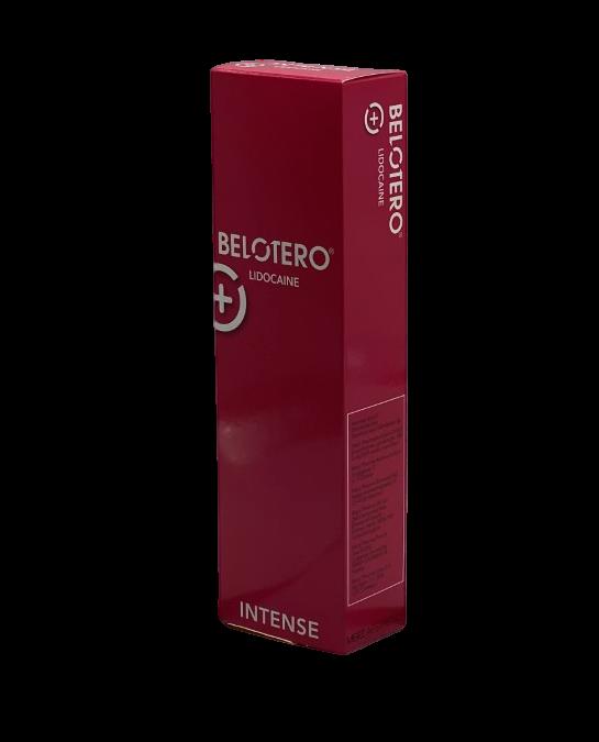Belotero Intense + Lidocaine
