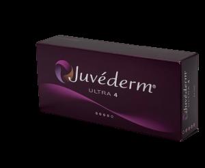 Juvederm Ultra 4